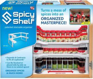 best spice racks