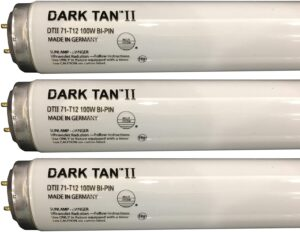 cheap tanning bed bulb
