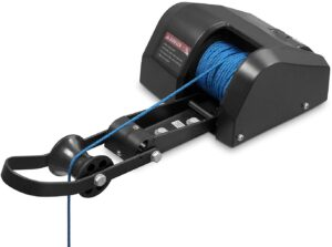 Pactrade Marine 35 Electric Anchor Winch