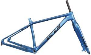 ICAN 26er Full Carbon Fat Tire Bike Snow Fatbike Frameset