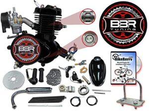 BBR Tuning 49cc Lock N Load Bicycle Engine Kit