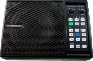 TC-Helicon VOICESOLO FX150 Vocal effect processor